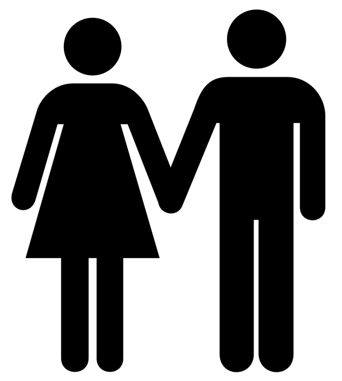 Man-and-woman-icon